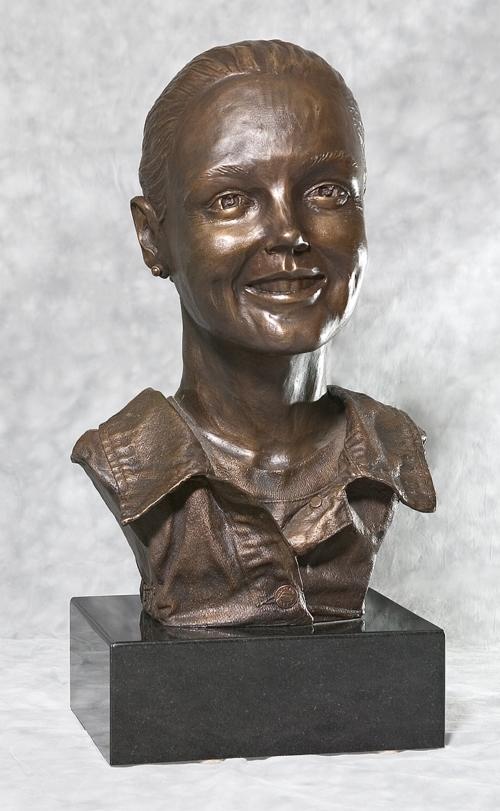 bronze sculpture | รูปปั้น